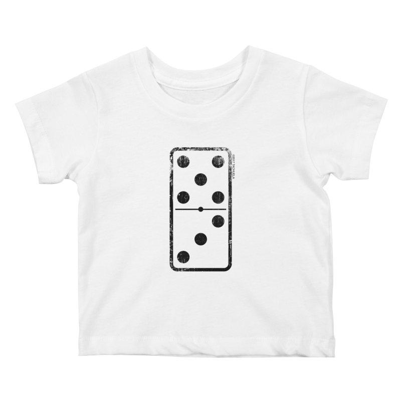 53 Kids Baby T-Shirt by Tachuela's Shop