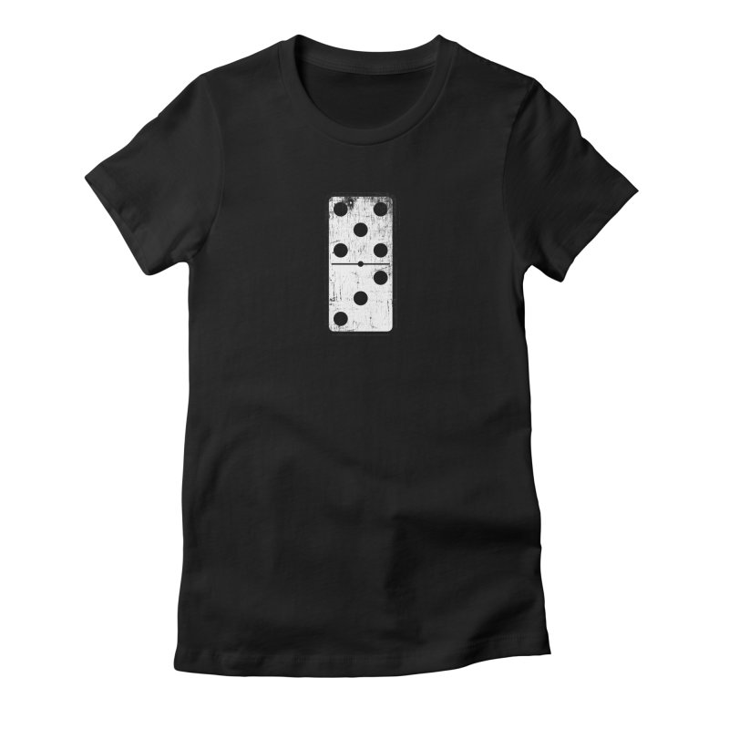 53 Women's Fitted T-Shirt by Tachuela's Shop