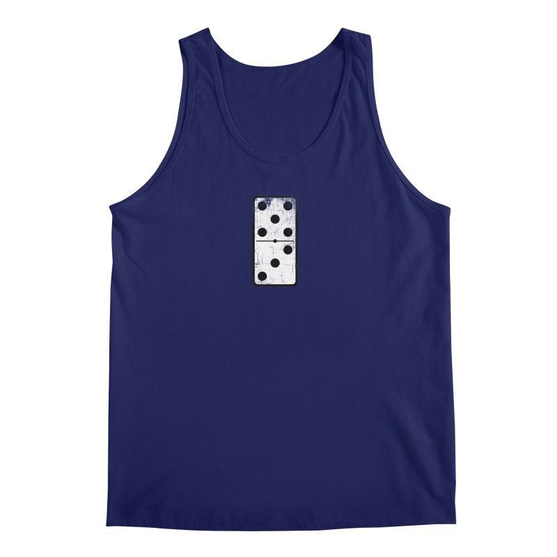 53 Men's Tank by Tachuela's Shop