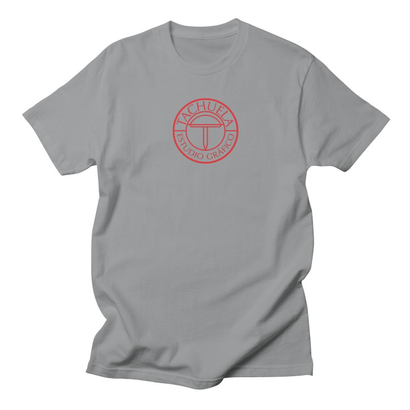 Tachuela Red Women's Unisex T-Shirt by Tachuela's Shop