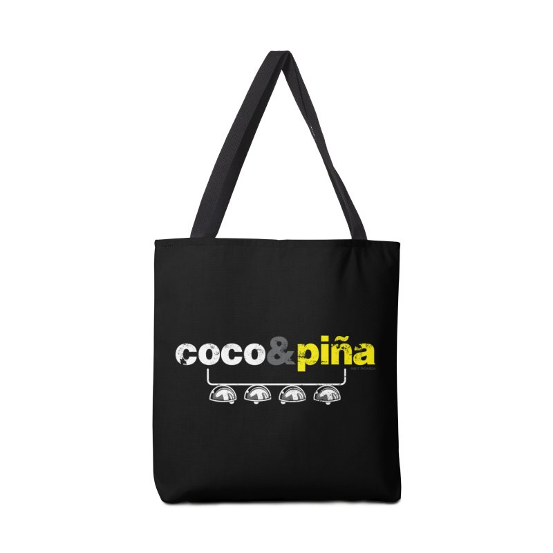 Coco&piña Accessories Bag by Tachuela's Shop