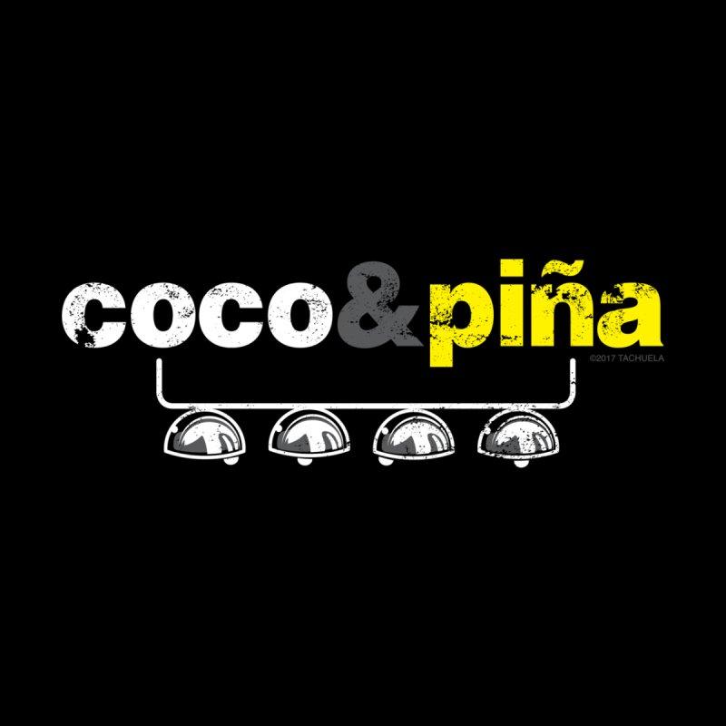 Coco&piña by Tachuela's Shop