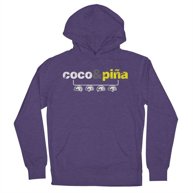 Coco&piña Women's Pullover Hoody by Tachuela's Shop