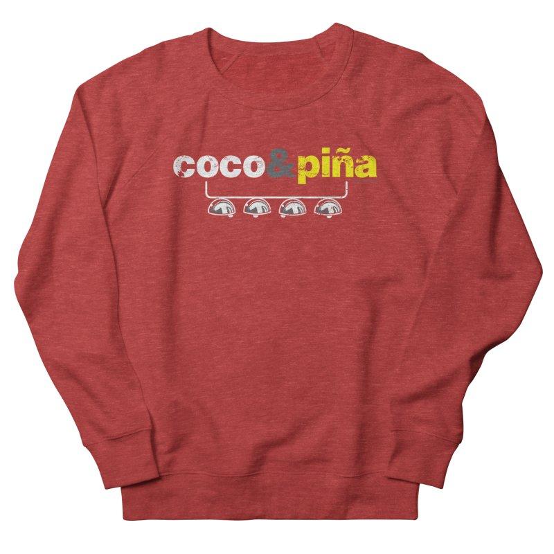 Coco&piña Men's Sweatshirt by Tachuela's Shop