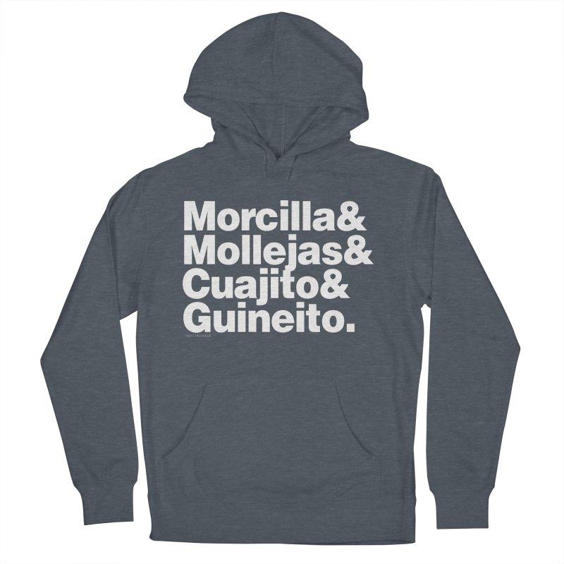 Cuchifrito Women's Pullover Hoody by Tachuela's Shop