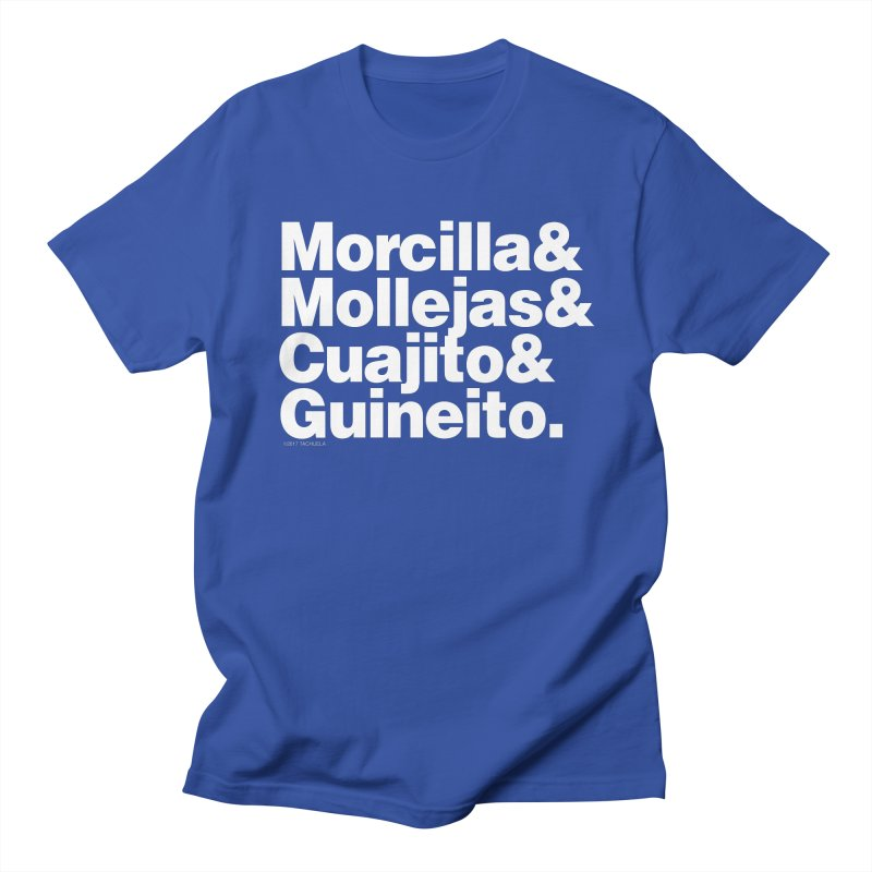 Cuchifrito Women's Unisex T-Shirt by Tachuela's Shop