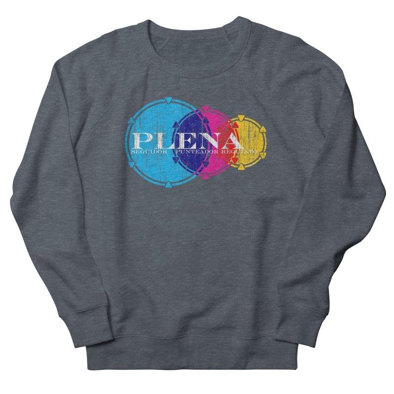 Plena Men's Sweatshirt by Tachuela's Shop