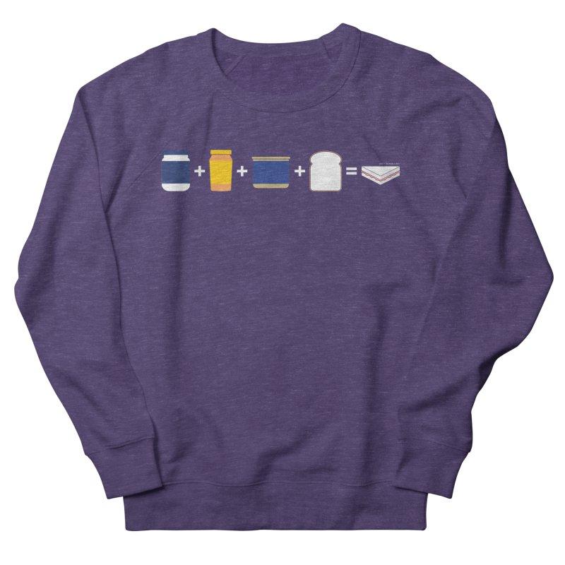 Sandwichitos Women's Sweatshirt by Tachuela's Shop