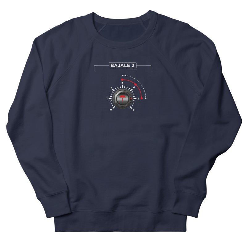 BAJALE 2 Women's Sweatshirt by Tachuela's Shop