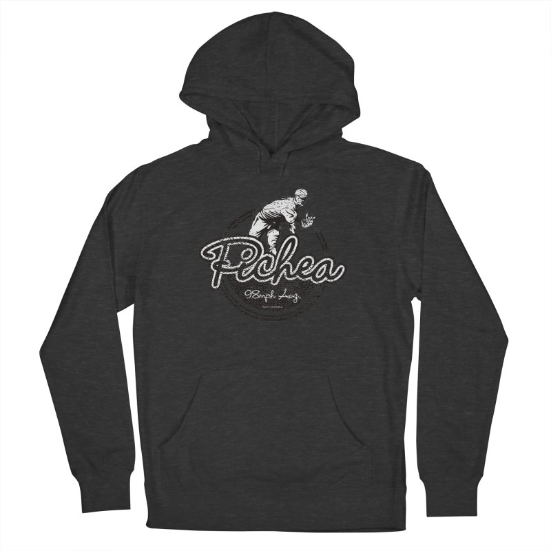 Pichea Women's Pullover Hoody by Tachuela's Shop