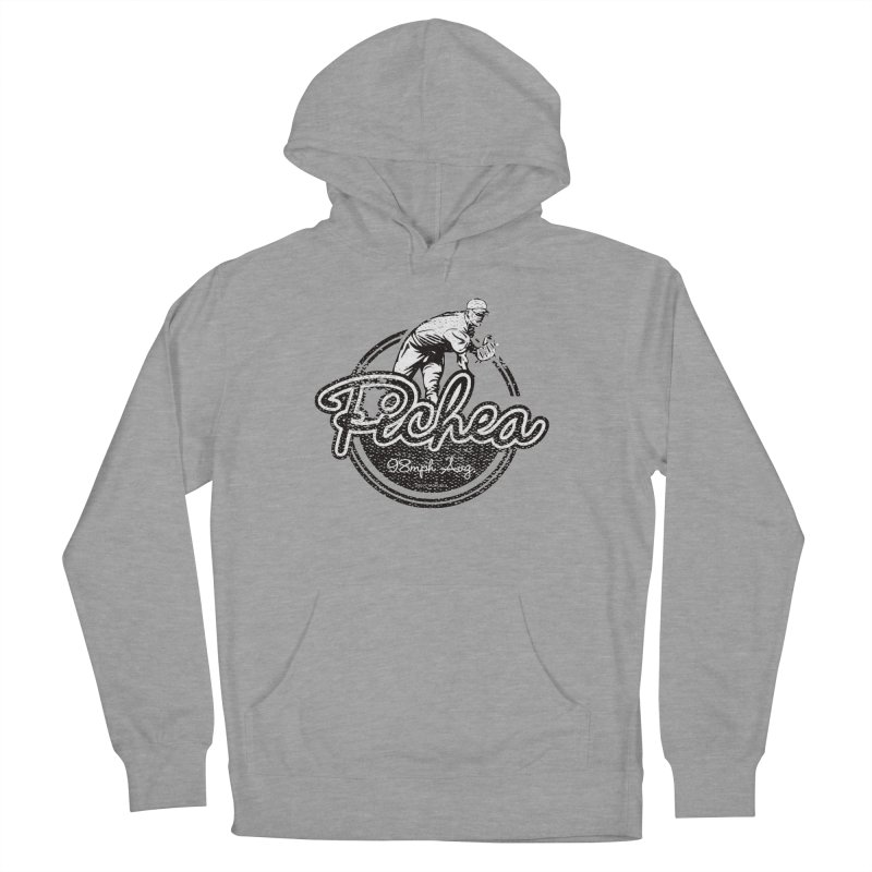 Pichea Men's Pullover Hoody by Tachuela's Shop