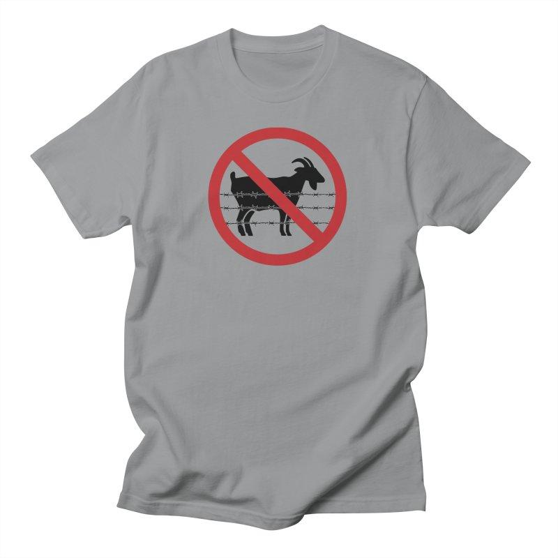 Cabras Men's T-Shirt by Tachuela's Shop