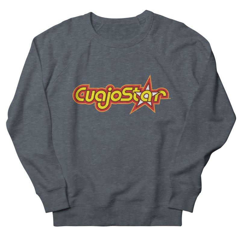 CuajoStar Men's Sweatshirt by Tachuela's Shop