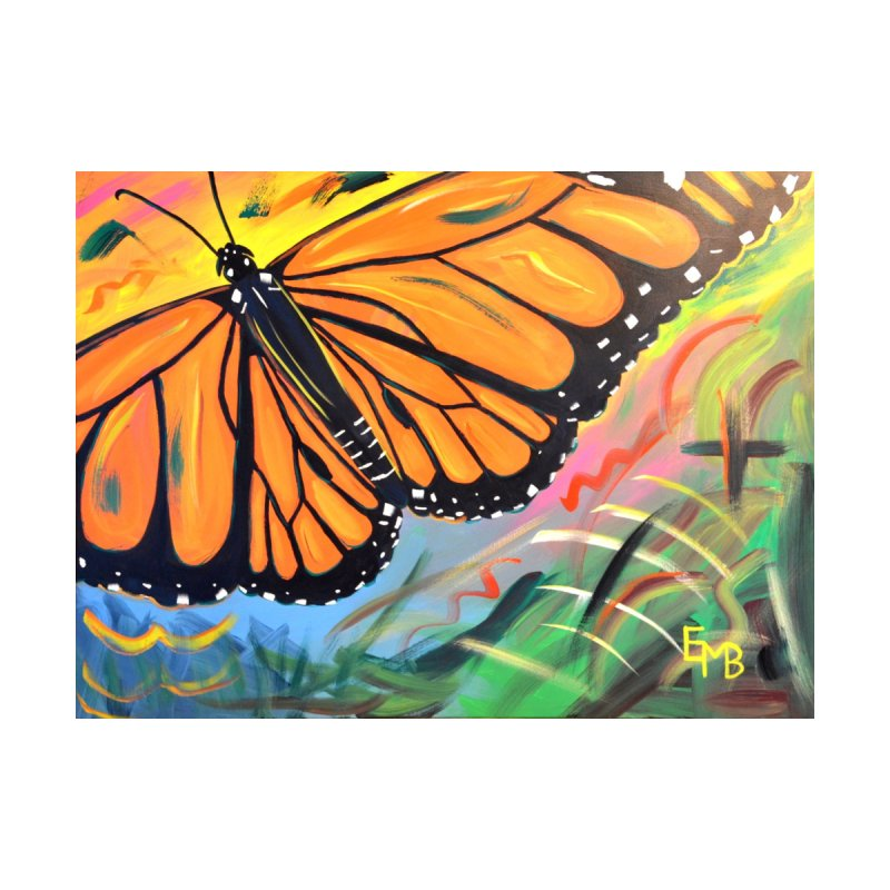 Monarch Migration Accessories Magnet by taeamade's Artist Shop