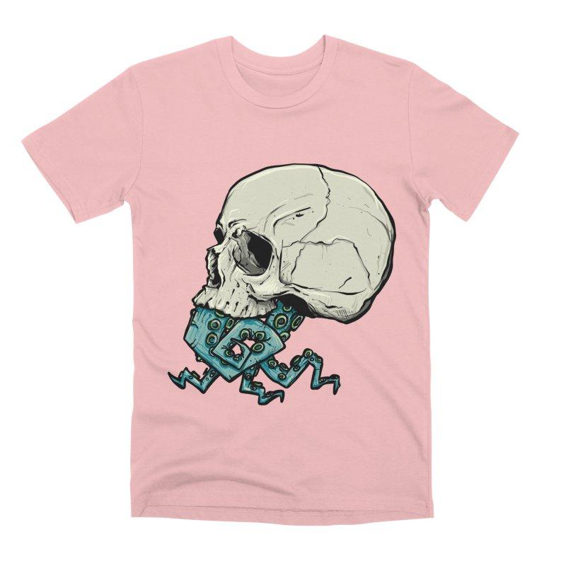 Tentacles Men's Premium T-Shirt by Tail Jar's Artist Shop