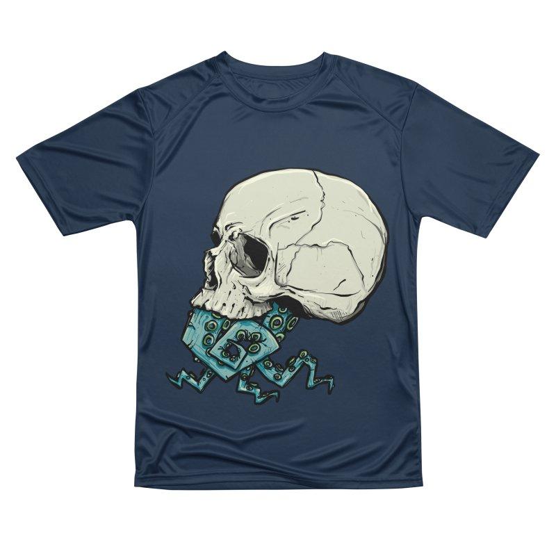 Tentacles Men's Performance T-Shirt by Tail Jar's Artist Shop