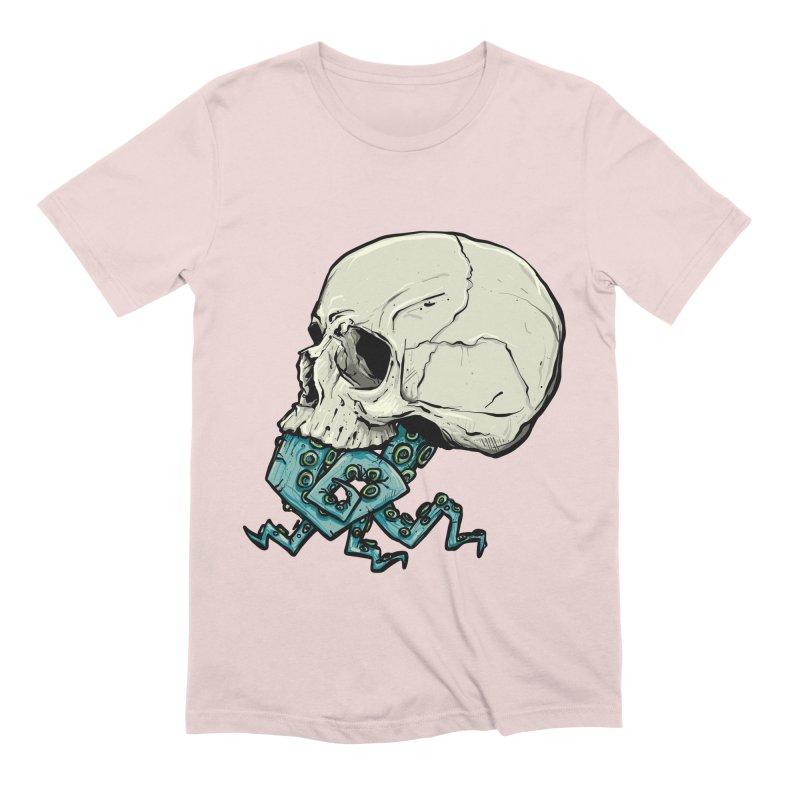 Tentacles Men's Extra Soft T-Shirt by Tail Jar's Artist Shop