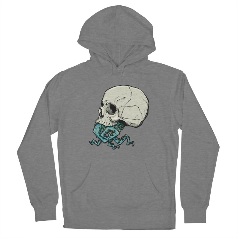 Tentacles Women's Pullover Hoody by Tail Jar's Artist Shop