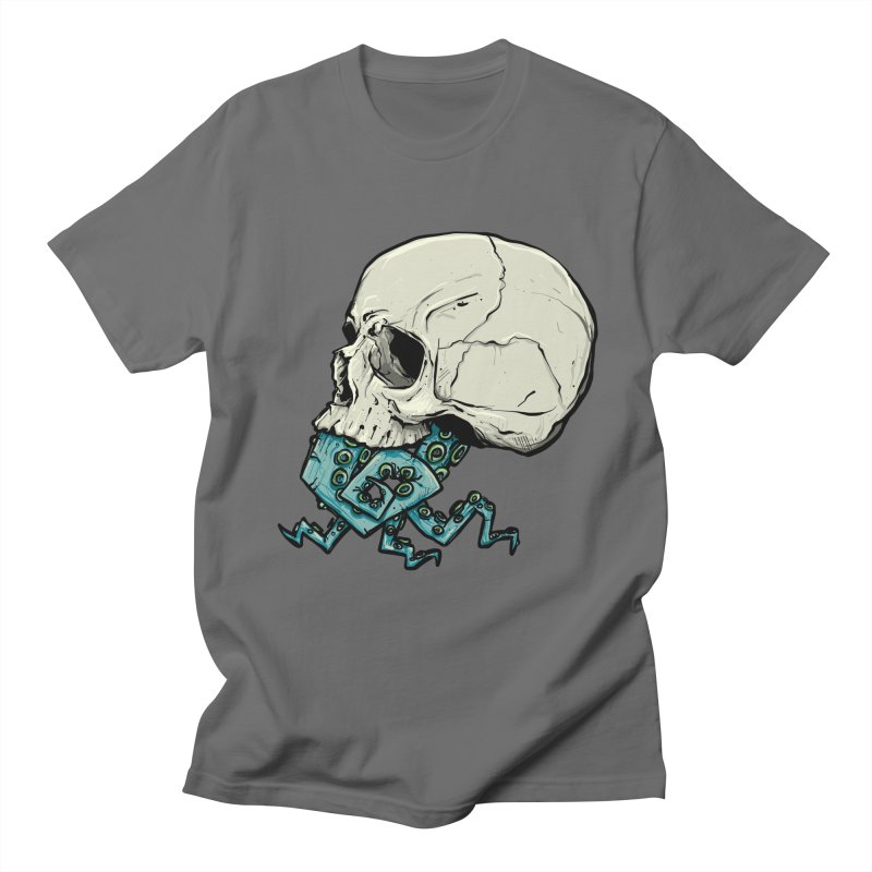 Tentacles Men's T-Shirt by Tail Jar's Artist Shop