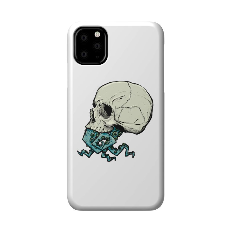 Tentacles Accessories Phone Case by Tail Jar's Artist Shop