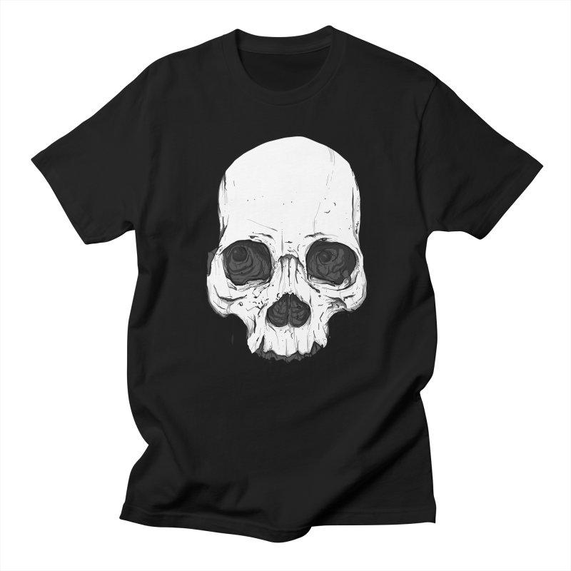 No Teef in Men's T-shirt Black by Tail Jar's Artist Shop
