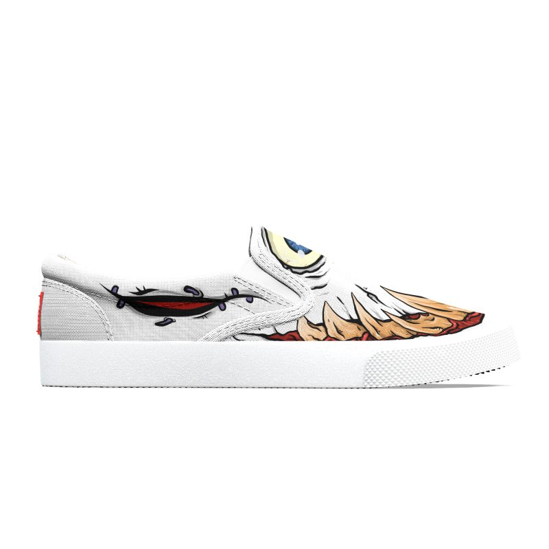 Cyclops Kicks - Mens Men's Shoes by Tail Jar's Artist Shop