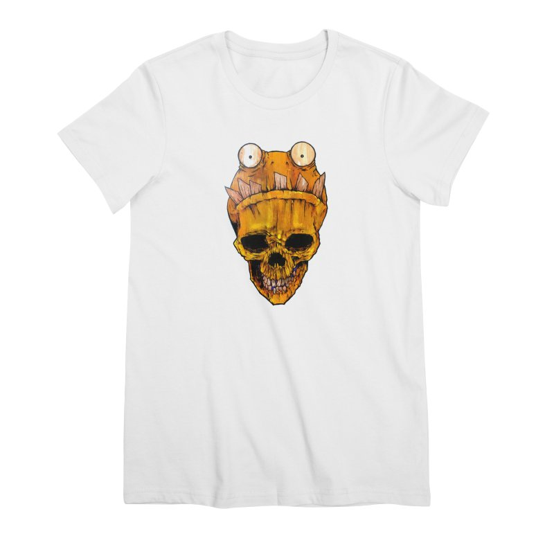 Who's Wearing Who? Women's Premium T-Shirt by Tail Jar's Artist Shop
