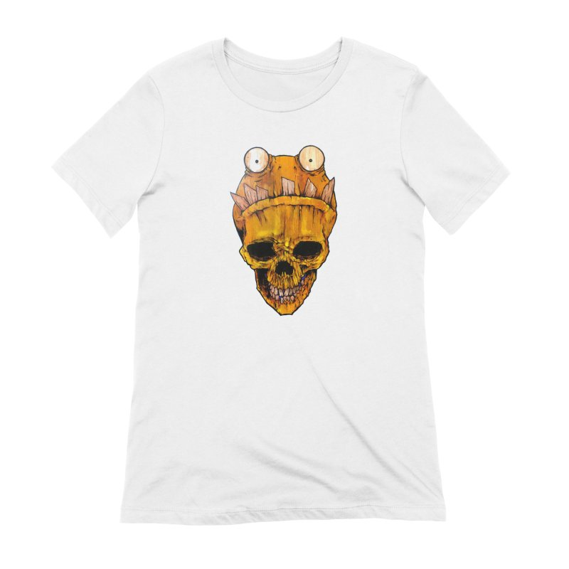 Who's Wearing Who? Women's Extra Soft T-Shirt by Tail Jar's Artist Shop