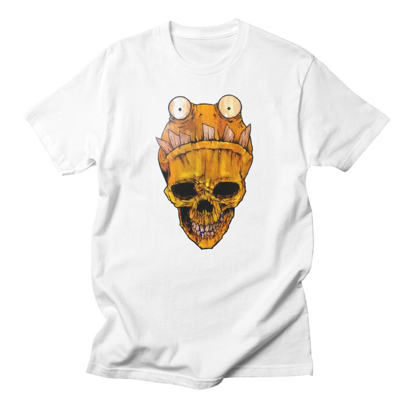 Who's Wearing Who? Men's T-Shirt by Tail Jar's Artist Shop