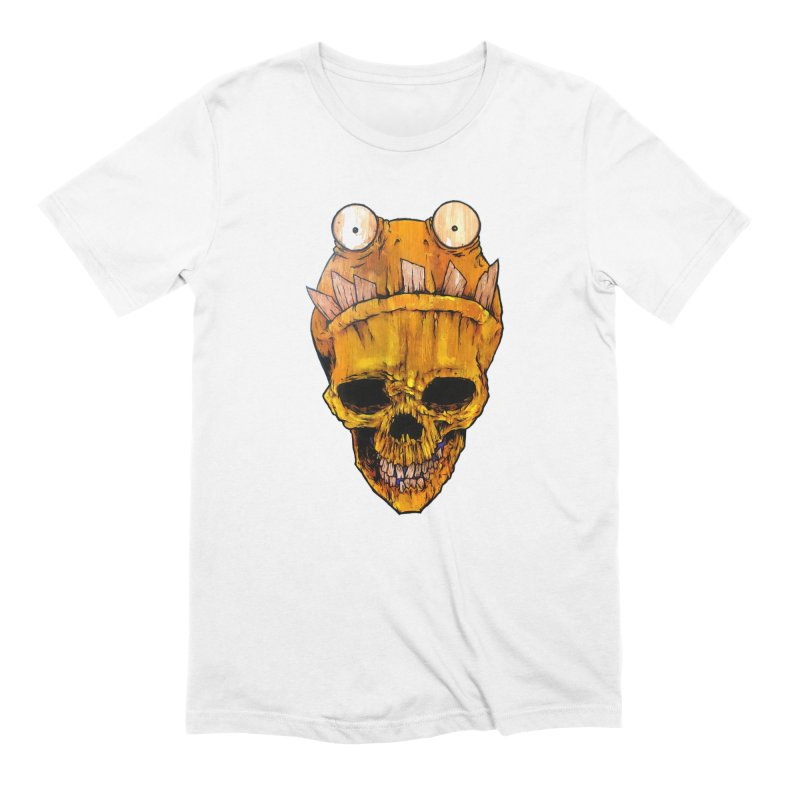 Who's Wearing Who? Men's Extra Soft T-Shirt by Tail Jar's Artist Shop