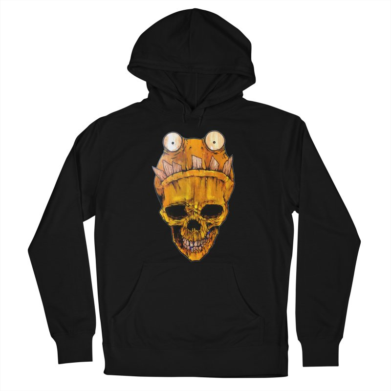 Who's Wearing Who? Women's French Terry Pullover Hoody by Tail Jar's Artist Shop