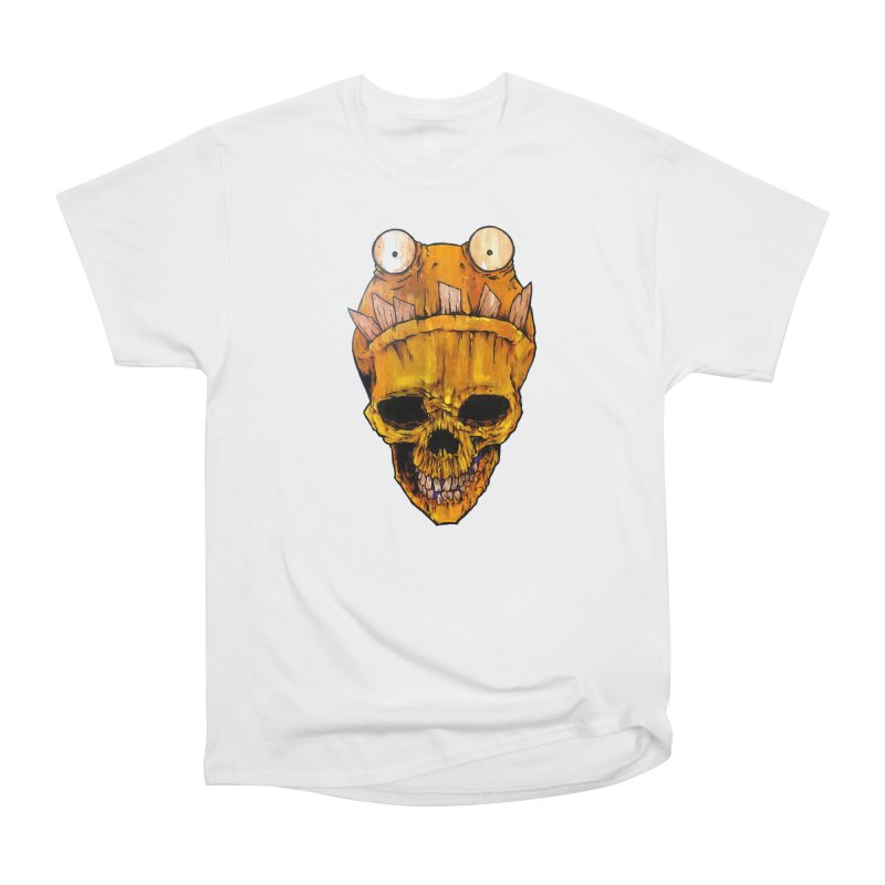 Who's Wearing Who? Men's Heavyweight T-Shirt by Tail Jar's Artist Shop