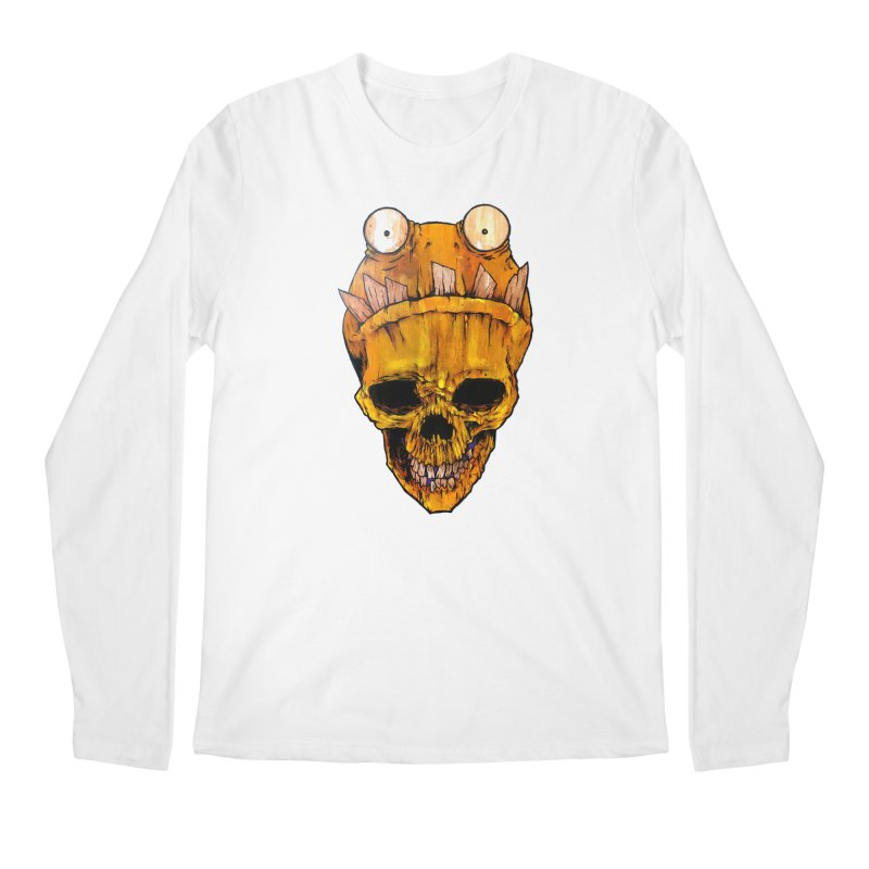 Who's Wearing Who? Men's Regular Longsleeve T-Shirt by Tail Jar's Artist Shop