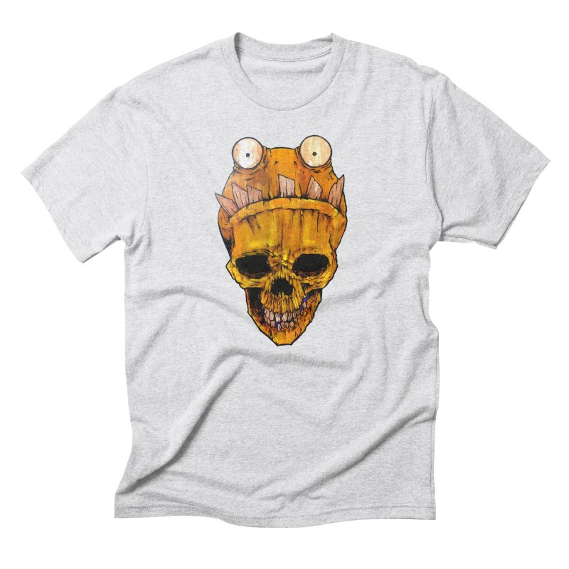 Who's Wearing Who? Men's Triblend T-Shirt by Tail Jar's Artist Shop
