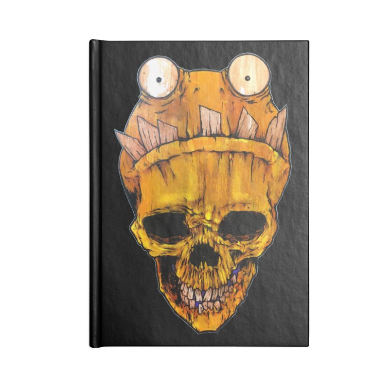 Who's Wearing Who? Accessories Blank Journal Notebook by Tail Jar's Artist Shop