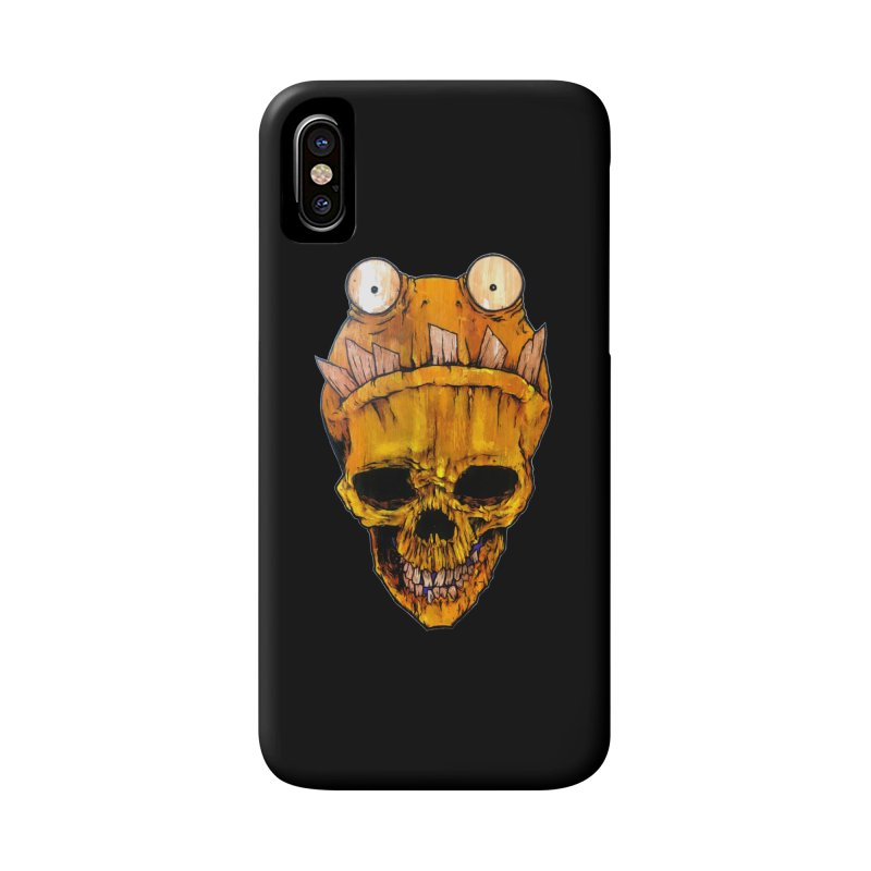 Who's Wearing Who? Accessories Phone Case by Tail Jar's Artist Shop