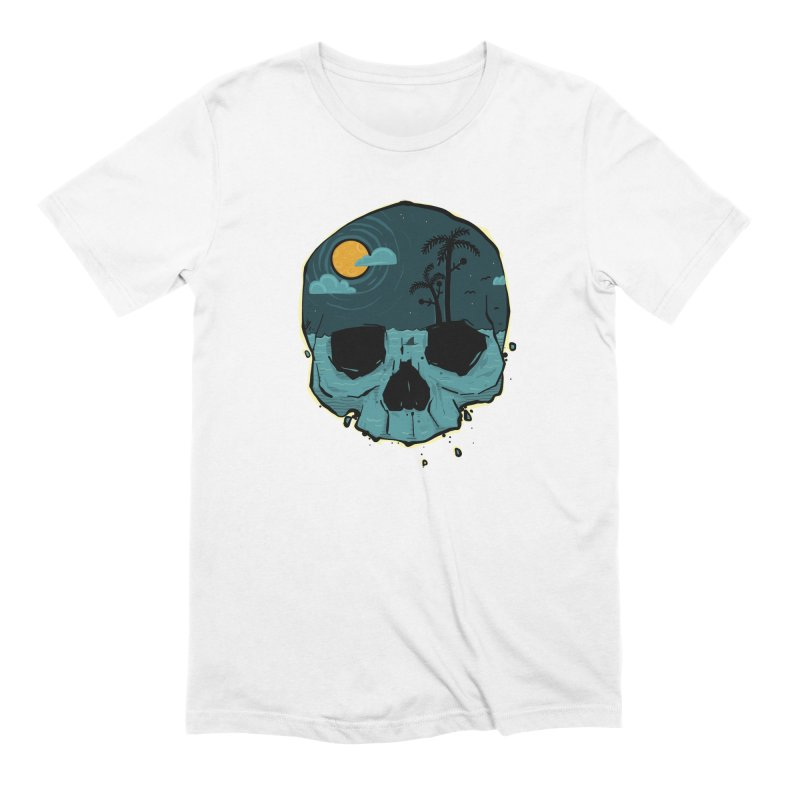 Gon' Troppo Men's T-Shirt by Tail Jar's Artist Shop