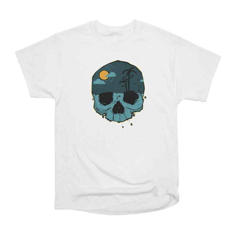 Gon' Troppo Men's Heavyweight T-Shirt by Tail Jar's Artist Shop