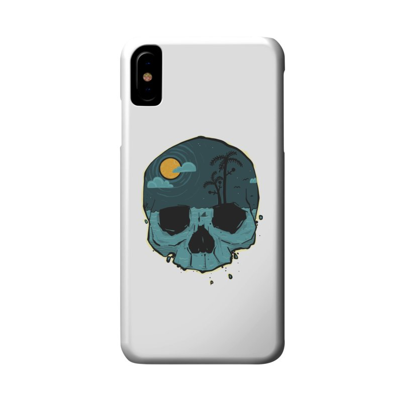 Gon' Troppo Accessories Phone Case by Tail Jar's Artist Shop
