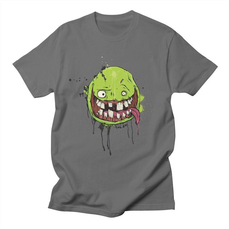 Happy Men's T-Shirt by Tail Jar's Artist Shop
