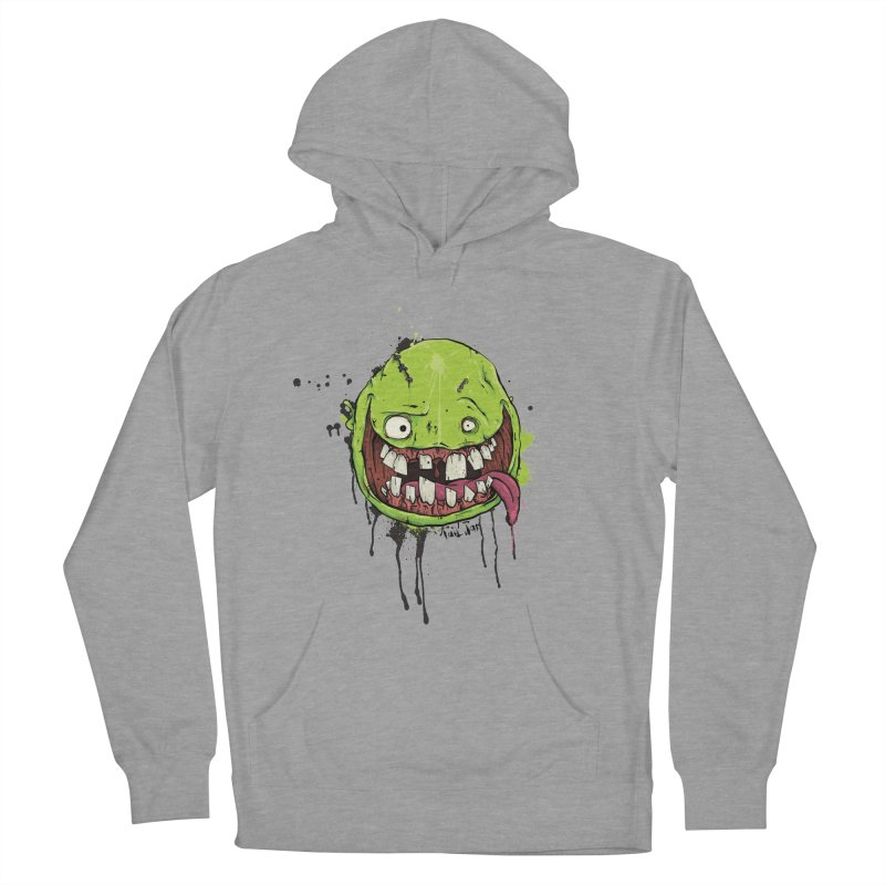 Happy Women's Pullover Hoody by Tail Jar's Artist Shop
