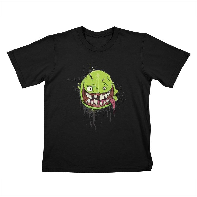 Happy Kids T-Shirt by Tail Jar's Artist Shop