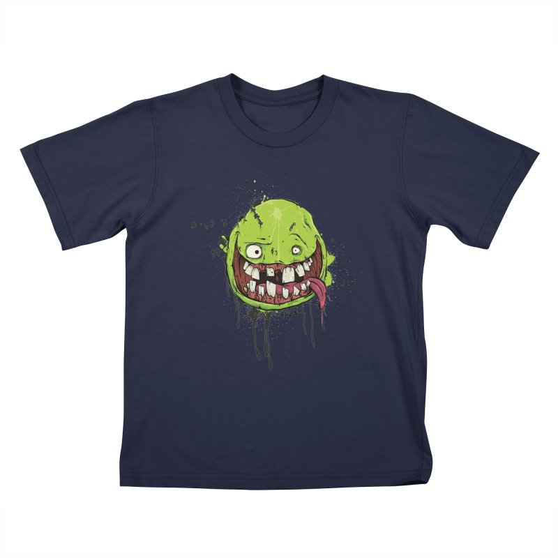 Happy Kids T-Shirt by Tail Jar's Artist Shop