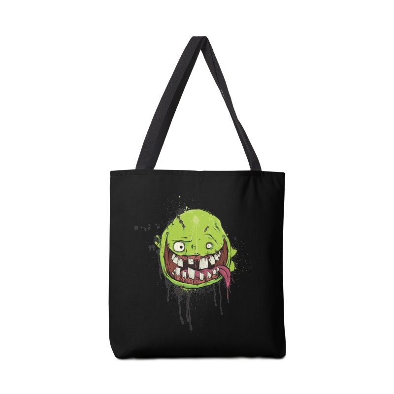 Happy Accessories Tote Bag Bag by Tail Jar's Artist Shop