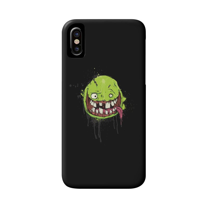 Happy Accessories Phone Case by Tail Jar's Artist Shop
