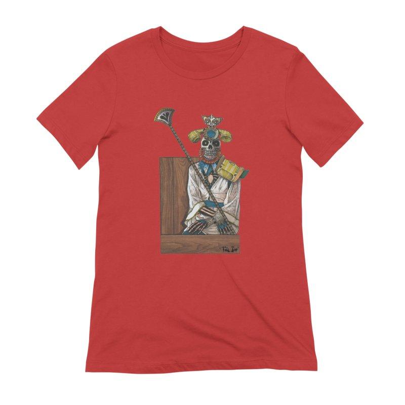 Empress Women's Extra Soft T-Shirt by Tail Jar's Artist Shop