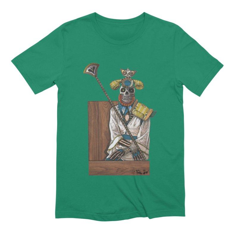 Empress Men's Extra Soft T-Shirt by Tail Jar's Artist Shop