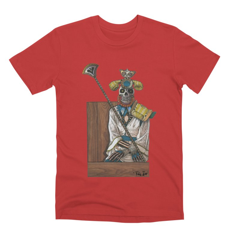 Empress Men's Premium T-Shirt by Tail Jar's Artist Shop