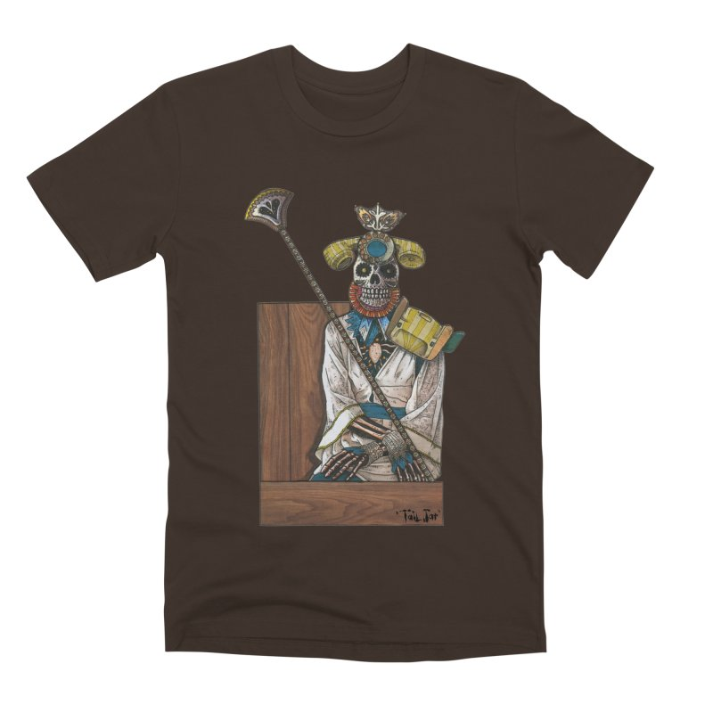 Empress Men's Premium T-Shirt by Tail Jar's Artist Shop