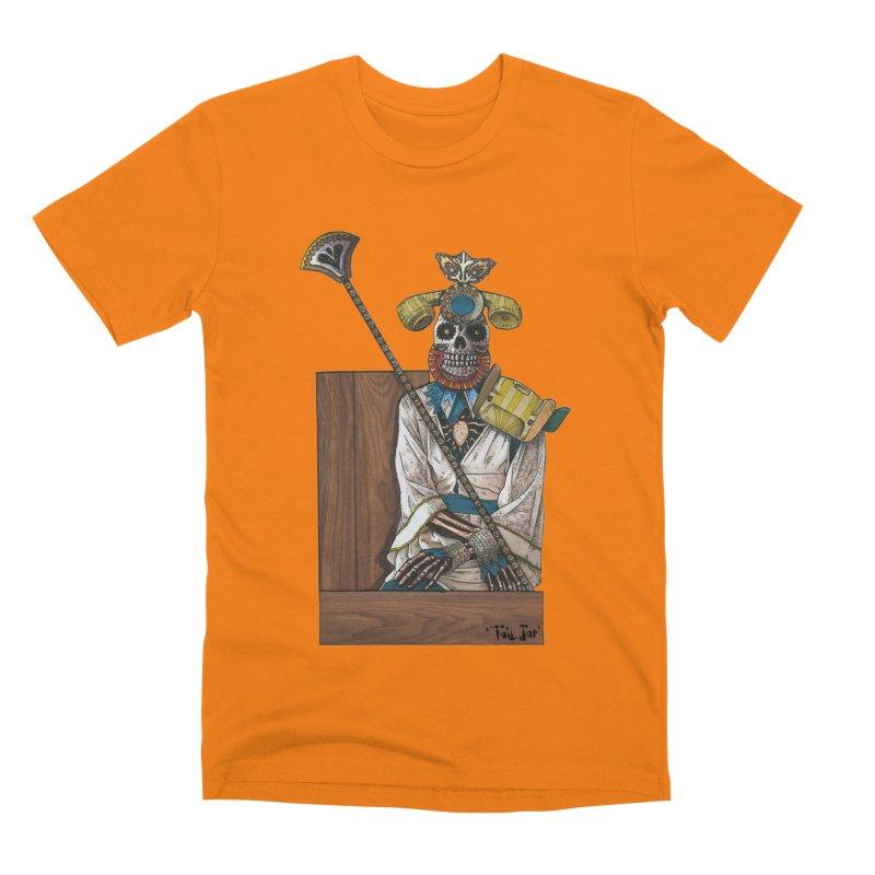 Empress Men's T-Shirt by Tail Jar's Artist Shop